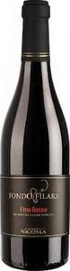 Nicosia Fondo Filara Etna Rosso 2011 Bottle