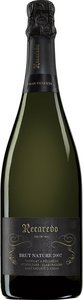Recaredo Gran Reserva Brut Nature 2008, Cava Bottle