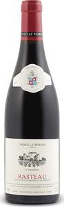Perrin & Fils L'andéol Rasteau 2012, Ac Côtes Du Rhône Villages Bottle