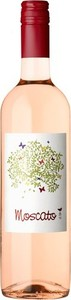 Pelee Island Moscato 2012 Bottle