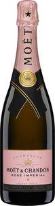 Moët & Chandon Rosé Impérial Brut, Champagne Bottle