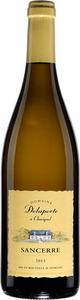 Domaine Vincent Delaporte Chavignol Sancerre 2013, Ac Bottle