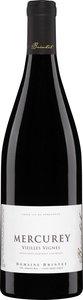 Domaine Brintet Mercurey Vieilles Vignes 2011 Bottle