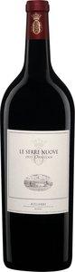 Le Serre Nuove Dell'ornellaia 2012, Doc Bolgheri Rosso (1500ml) Bottle