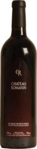 Château Romanin 2006, Baux De Provence Bottle
