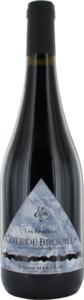Laurent Martray Les Feuillées 2011 Bottle