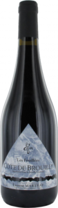 Laurent Martray Les Feuillées 2012 Bottle