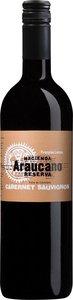 Hacienda Araucano Reserva Valle De Colchagua Cabernet Sauvignon 2013 Bottle