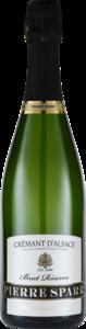 Pierre Sparr Cremant D' Alsace Brut Reserve Bottle