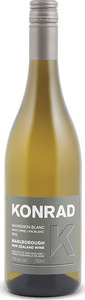 Konrad Sauvignon Blanc 2013, Marlborough, South Island Bottle