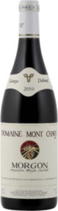 Georges Duboeuf Domaine Mont Chavy Morgon 2013, Ac Bottle
