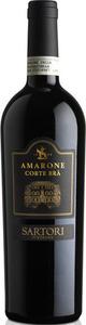 Sartori Corte Brà Amarone Della Valpolicella Classico 2008, Doc Bottle