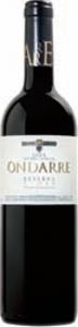 Ondarre Reserva 2008, Doca Rioja Bottle