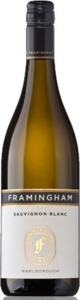 Framingham Sauvignon Blanc 2013, Marlborough, South Island Bottle