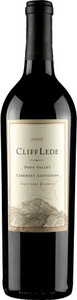 Cliff Lede Cabernet Sauvignon 2011, Stags Leap District, Napa Valley Bottle