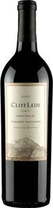 Cliff Lede Cabernet Sauvignon 2011, Stags Leap District, Napa Valley Bottle