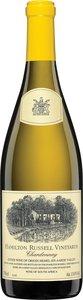 Hamilton Russell Chardonnay 2013, Wo Hemel En Aarde Valley Bottle