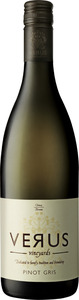 Verus Vineyards Pinot Gris 2012, Solvenia Bottle