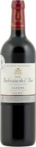 Château Nozières Cuvée Ambroise De L'her Malbec Cahors 2011 Bottle