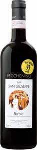 Pecchenino San Giuseppe Barolo 2010, Docg Bottle
