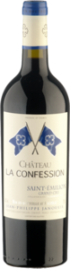 Château La Confession 2010, Ac St Emilion Bottle