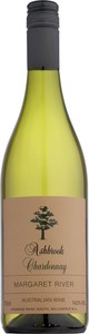 Ashbrook Chardonnay 2011, Margaret River, Western Australia Bottle