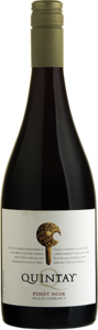 Quintay Q Gran Reserve Pinot Noir 2011, Casablanca Valley Bottle
