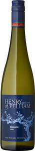 Henry Of Pelham Riesling 2013, VQA Niagara Peninsula Bottle