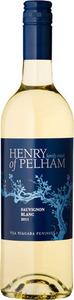 Henry Of Pelham Sauvignon Blanc 2013, VQA Niagara Peninsula Bottle