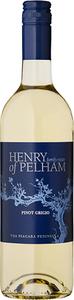 Henry Of Pelham Pinot Grigio 2013, VQA Niagara Peninsula Bottle