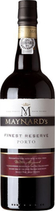 Maynard's Finest Reserve Ruby Port, Doc Douro Bottle