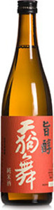 Tengumai Umajun Junmai Sake, Hakusan, Ishikawa Prefecture (720ml) Bottle