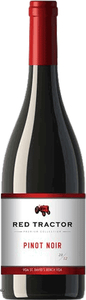 Red Tractor Pinot Noir 2012, St David's Bench Bottle