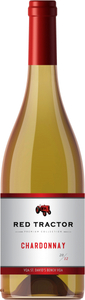 Red Tractor Chardonnay 2012, St. David's Bench Bottle