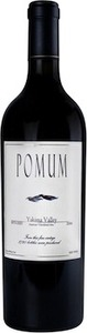 Pomum Shya Red 2008, Yakima Valley Bottle
