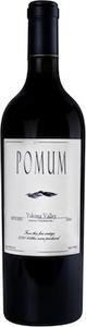 Pomum Shya Red 2008, Yakima Valley Bottle