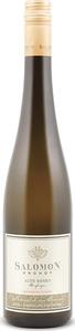 Salomon Undhof Alte Reben Grüner Veltliner 2012 Bottle