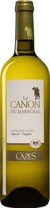 Domaine Cazes Le Canon Du Maréchal 2012 Bottle