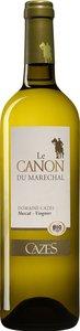 Domaine Cazes Le Canon Du Maréchal 2013 Bottle