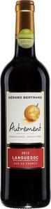 Gérard Bertrand Autrement 2012 Bottle
