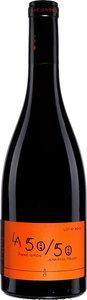 Domaine Anne Gros Et Jean Paul Tollot La 50 / 50 2012 Bottle