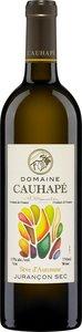 Domaine Cauhapé Sève D'automne Jurançon Sec 2012 Bottle