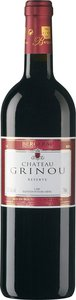 Château Grinou Réserve Merlot 2011, Bergerac Bottle