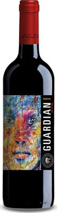 Guardian Reserva Red 2012, Colchagua Valley Bottle