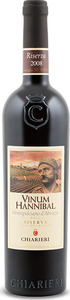 Chiarieri Vinium Hannibal Riserva Montepulciano D'abruzzo 2008, Doc Bottle