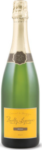 Bailly Lapierre Réserve Brut Crémant De Bourgogne, Méthode Traditionnelle, Ac Bottle