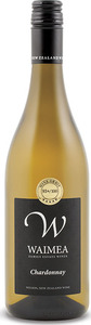 Waimea Estates Chardonnay 2012, Nelson, South Island Bottle