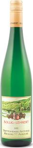 Bollig Lehnert Trittenheimer Apotheke Riesling Auslese 2012, Prädikatswein Bottle