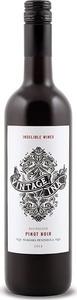 Vintage Ink Pinot Noir 2012, VQA Niagara Peninsula Bottle