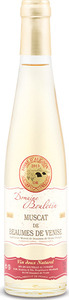 Domaine Bouletin Vin Doux Naturel Muscat De Beaumes De Venise 2012, Ap (375ml) Bottle